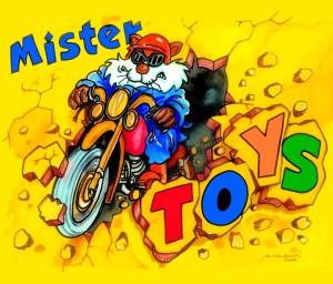 logo mr toys