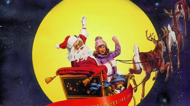 """domenica 7 dicembre """"Tutti Dicono Buon Natale"""""""