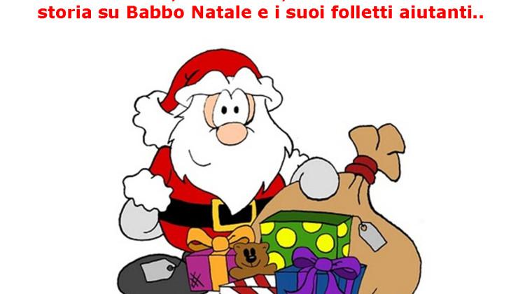 """21 dicembre domeniche dei bambini """"Si è Cancellato il Natale!"""""""