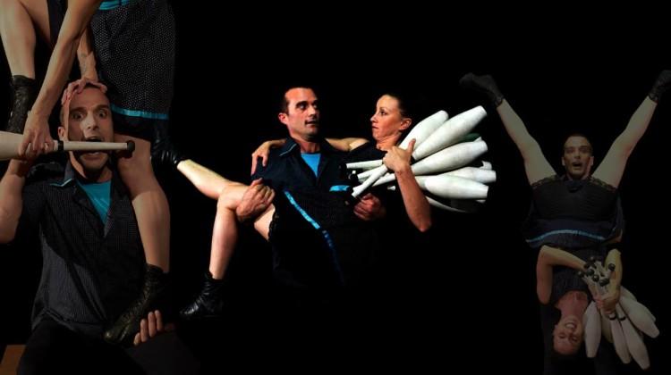 Questo giovedi alle ore 21:00 debutta lo spettacolo di Circo al TeatroFurioCamillo!