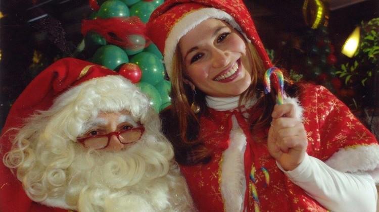 Babbo Natale e la Befana a casa tua!